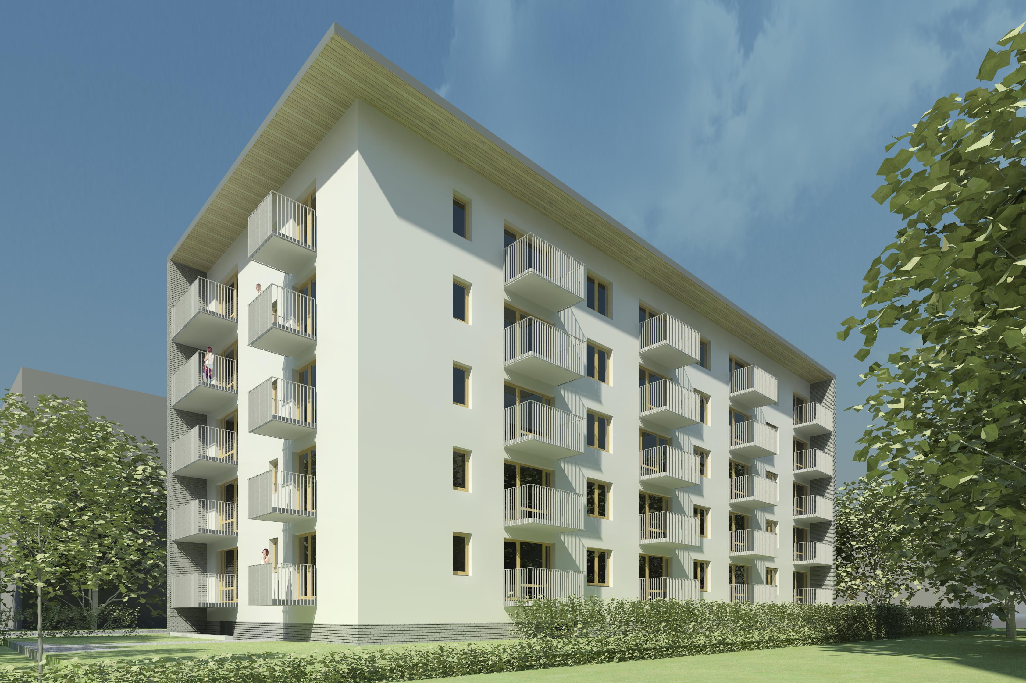 Nowe mieszkania w Bielsku-Białej