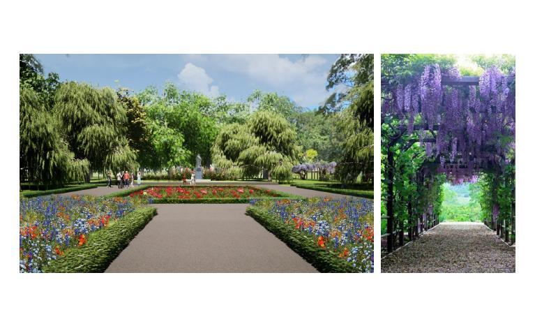 W tym roku zmodernizowane bielskie parki