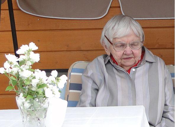 Antonina Gabryś obchodziła setne urodziny