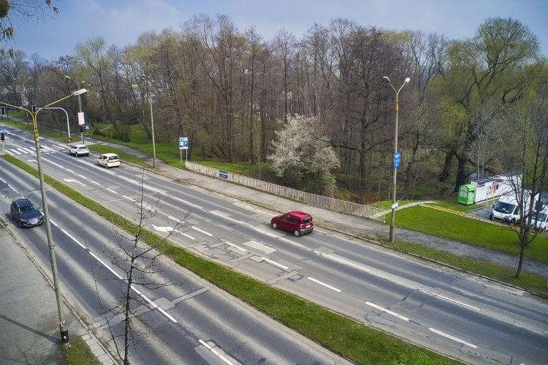 Rusza przebudowa ulicy Warszawskiej. Utrudnienia od 6 maja