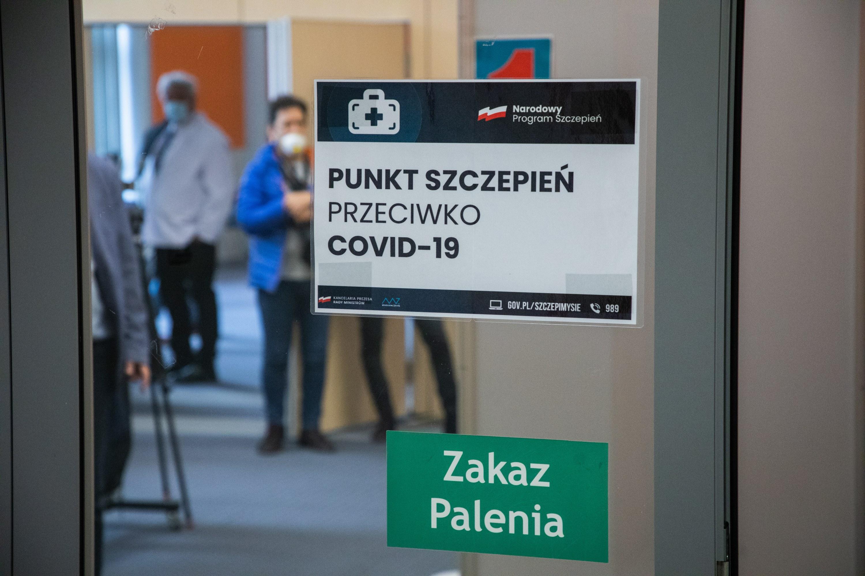 Dostępne terminy szczepień w Bielsku-Białej