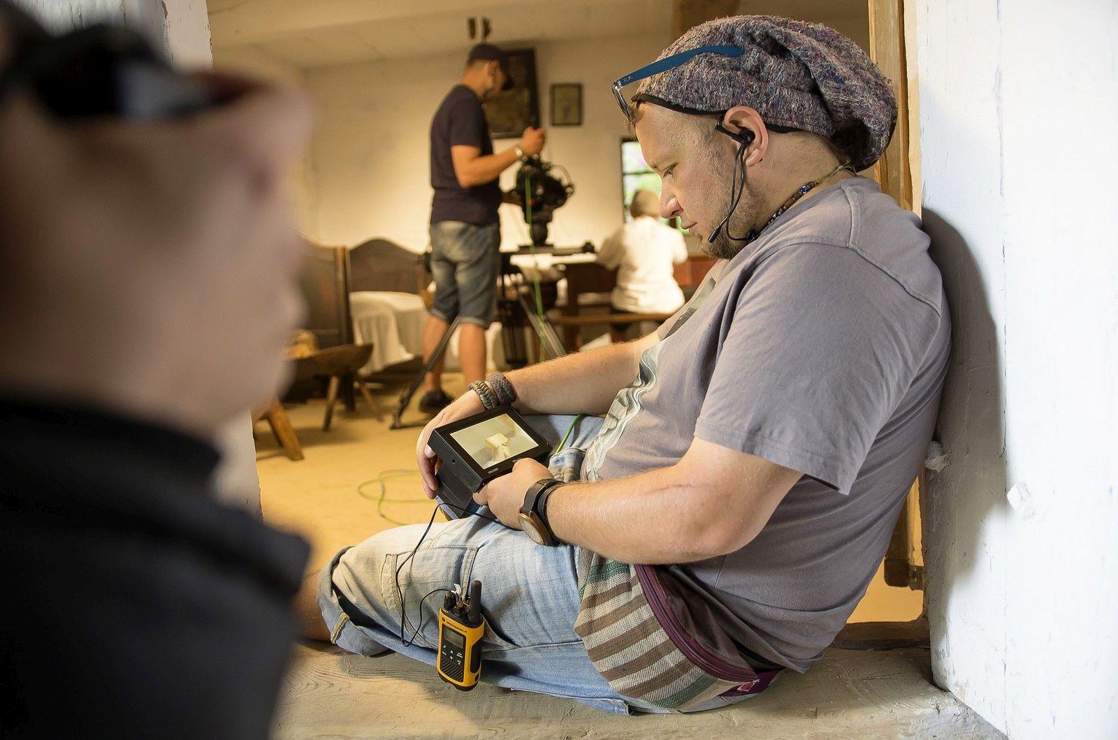 W Zakopanem i Żywcu ruszają zdjęcia do nowego filmu Wróbla