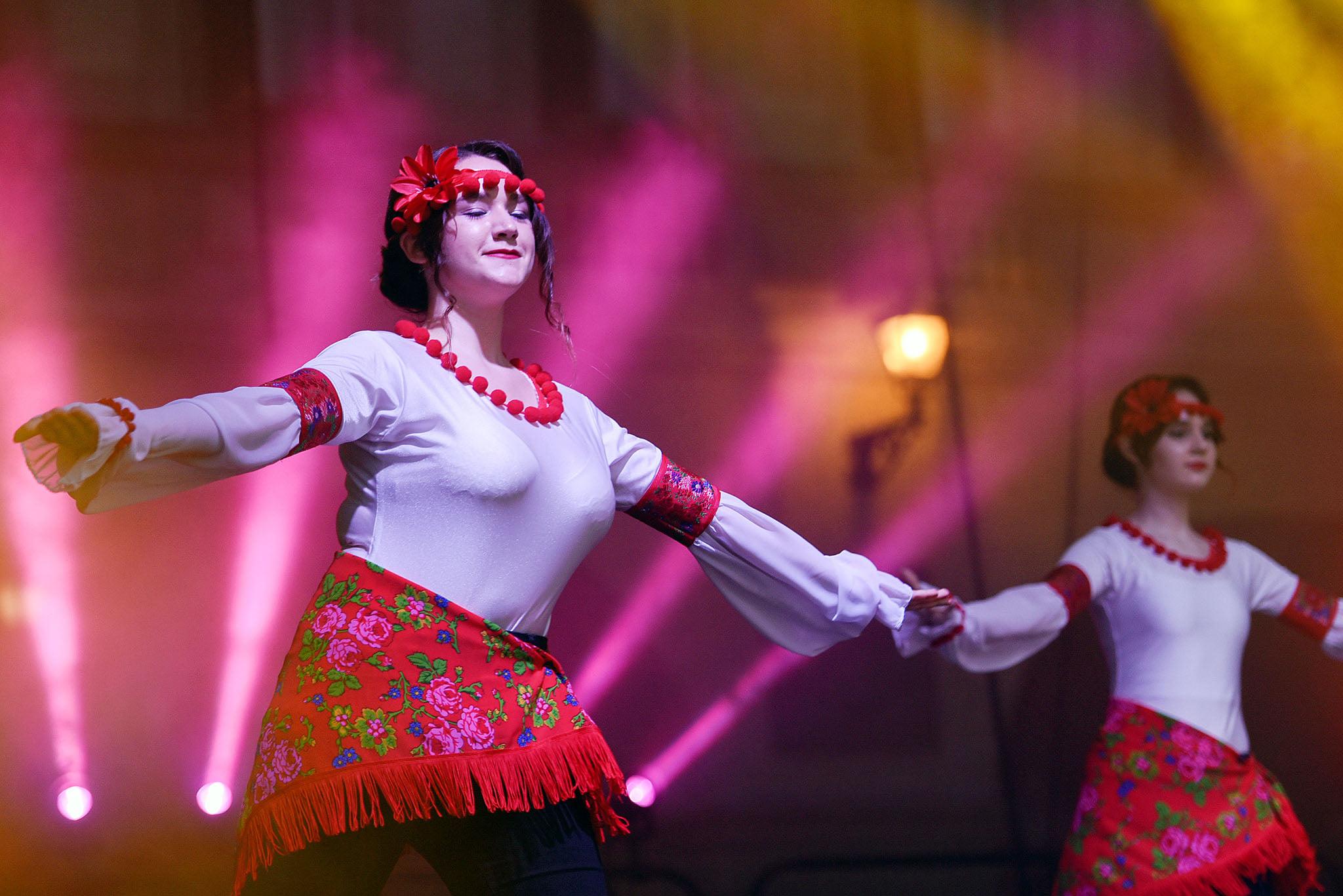 Pierwszy koncert z cyklu Lato z kulturą - Dumni z BB za nami [FOTO]