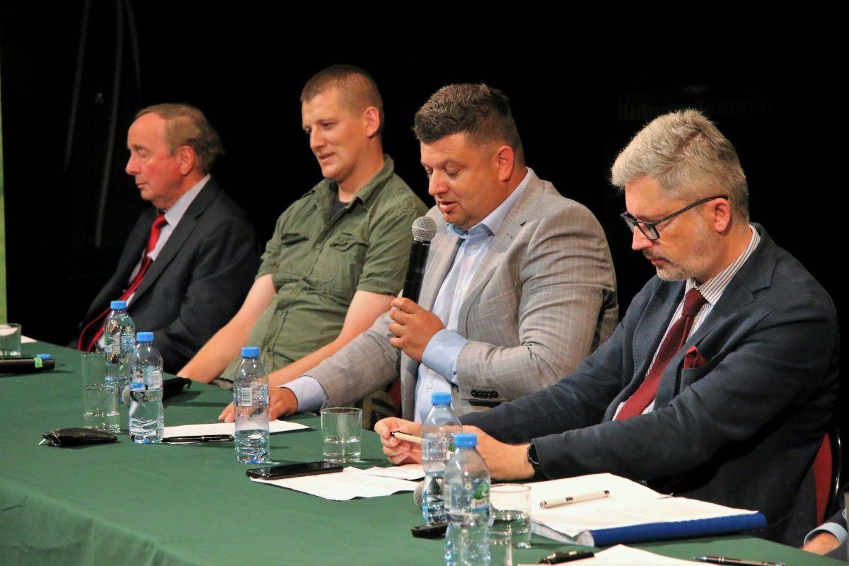 Dyskusja o ekospalarni w Bielsku-Białej. Czy i kiedy powstanie?