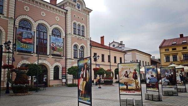Wystawa w Żywcu otwarta