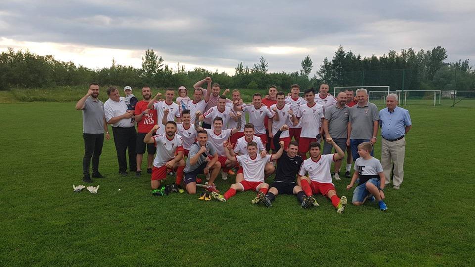 Przed nimi mecze z dwukrotnym mistrzem Polski