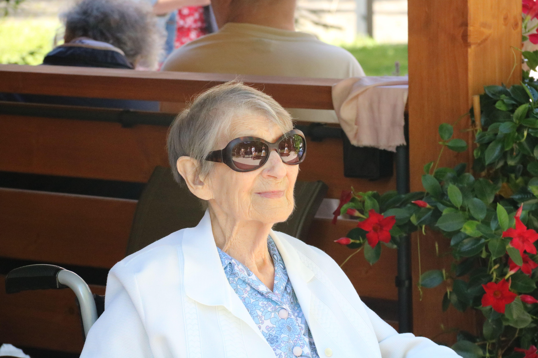 Bielszczanka obchodziła 101. urodziny!