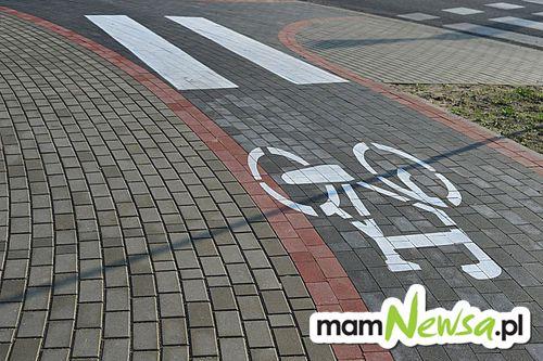 Od września więcej tras rowerowych w Bielsku-Białej