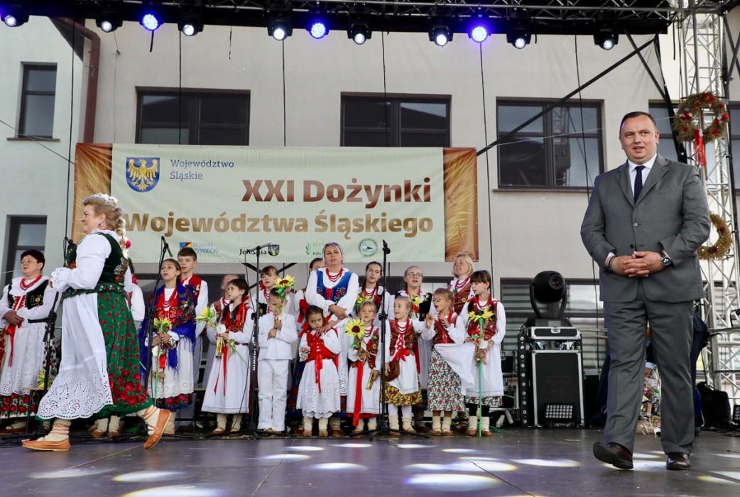 Ukłon dla kultury i tradycji regionu
