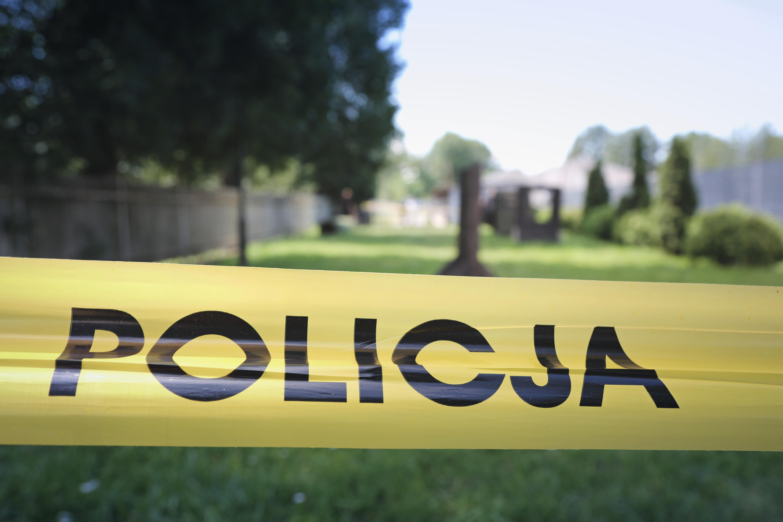 Policja ustala przyczyny śmierci 23-latka