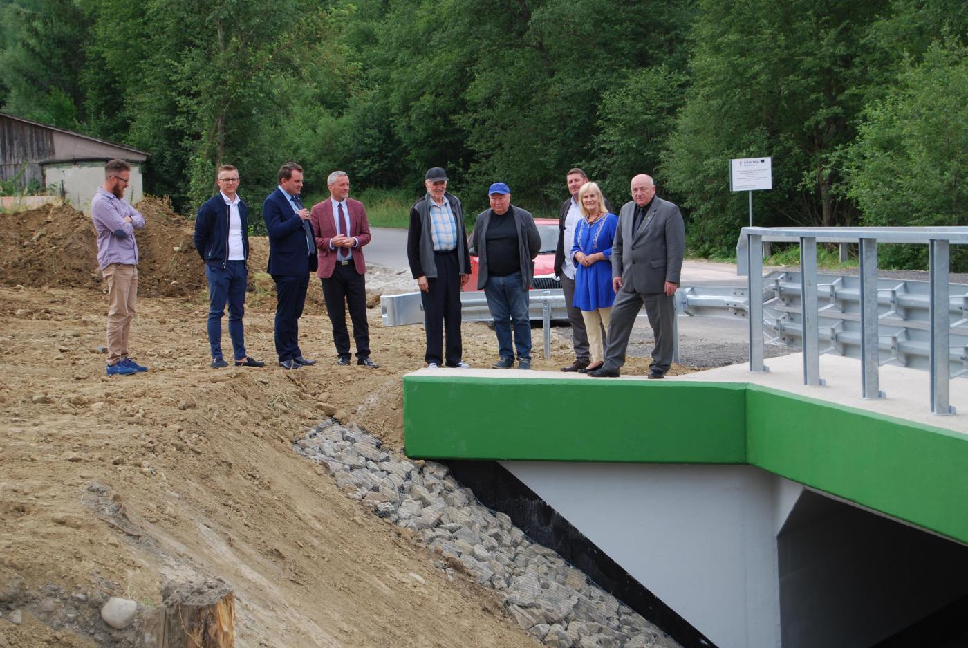Nowe mosty za prawie 6 milionów