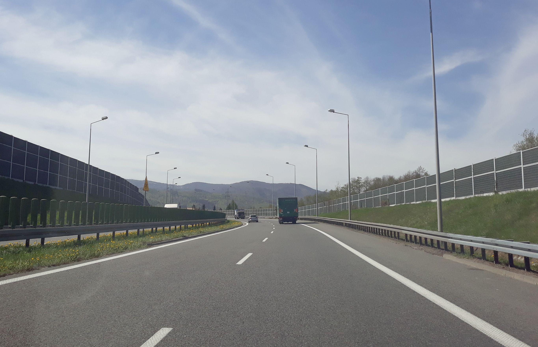 Nowe terminy zakończenia budowy dróg. S1 do 2023 roku, Beskidzka Droga Integracyjna - do 2027 roku