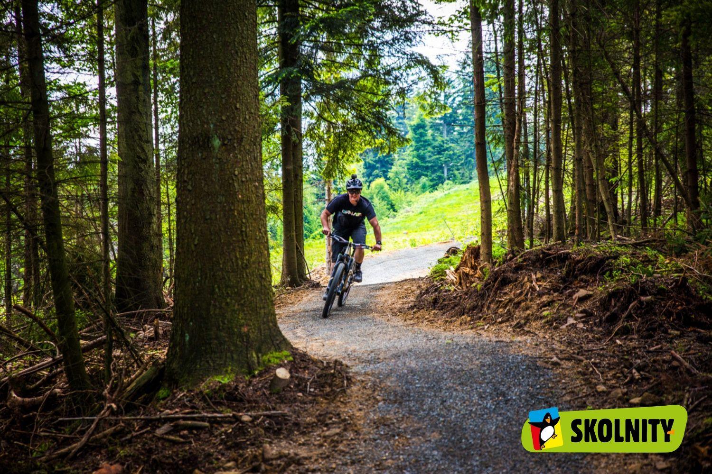 Atrakcje na wakacje w ośrodku Skolnity Ski&Bike