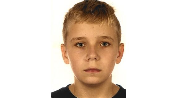 Śląska policja poszukuje zaginionego 12-latka