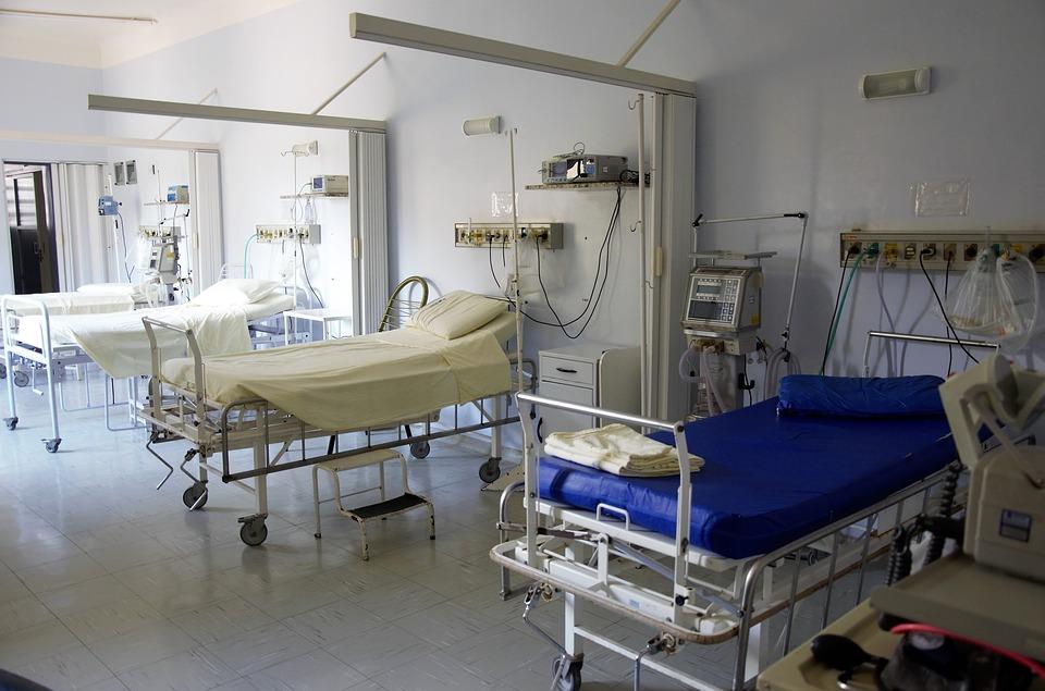 12-latka urodziła dziecko w szpitalu w Bielsku-Białej